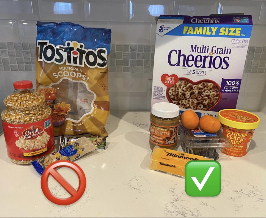 Braces Foods To Avoid